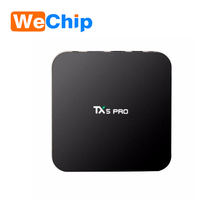 Joinwe 2016 Wholesale Tx5 Pro Android 6.0 Amlogic S905x 2g 16g Tv Box Xbmc Full Hd 1080p Satellite Receiver Software Upgrade