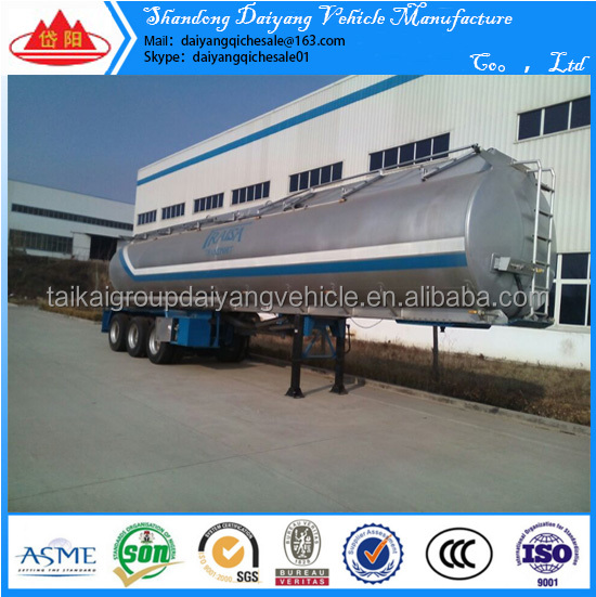 aluminum fuel surge tank&fuel cell&oil tank for transport