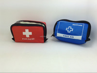 SL-003 mini travel kit handy cute first aid kit OEM available first aid kit