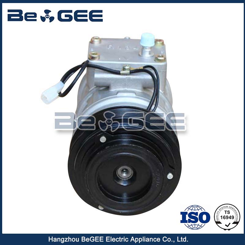 Electric Car AC Denso Compressor For Toyota Camry OE:88320-08030
