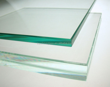 3-19mm Tempered glass with AS/NZS2208:1996, BS6206, EN12150 certificate
