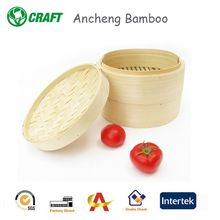 cheap bamboo rice/vegetable dumplings/food steamer buy steamer