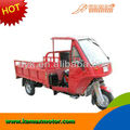 New Cheap Durable KA175ZH-2B Adult Cargo Tricycle for Sale