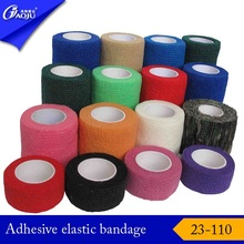 With 16years manufacture factory supply customized logo package disposable plastic adhesive bandage