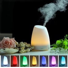 Essential Oil Diffuser, Holan 120ml Portable Ultrasonic Aroma Diffuser Aromatherapy Diffuser Cool Mist Humidifier
