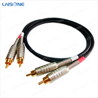 Factory price 3.5mm stereo audio video av rca cable video jack rca