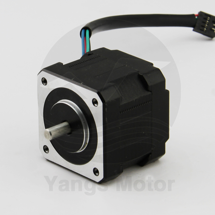 Nema 17 High Quality Cheap Price Stepper Motor With Ce 3c Iso Buy Nema 17 Stepper Motor
