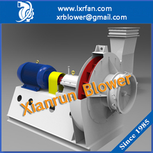 New Design High Pressure Centrifugal Blower