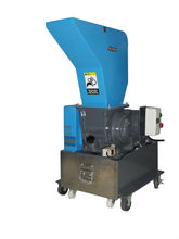 CE Mid-speed Crusher /plastic grinder/ small shreder