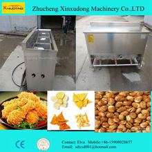 XD series Kitchen Equipment Oil-water Electric Fryer