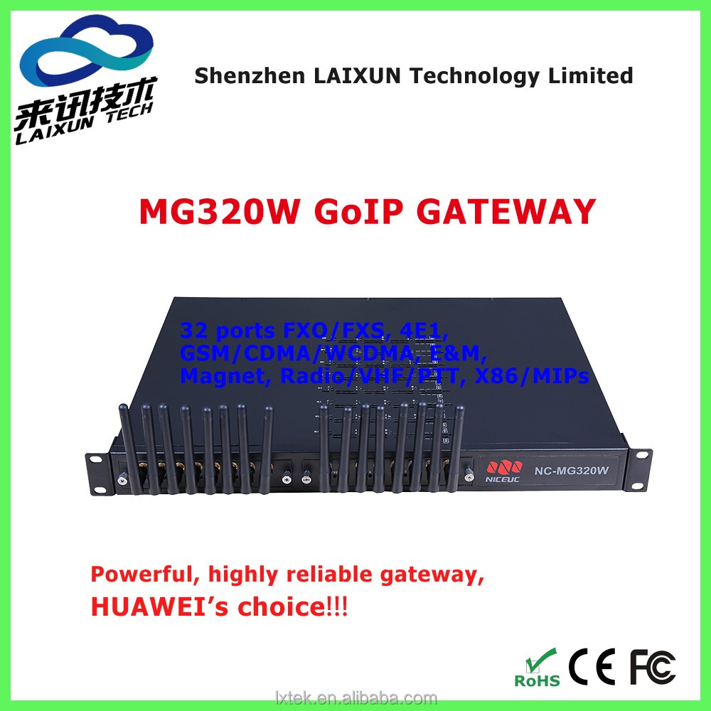 32 port goip gsm sms gateway price ,MG320W