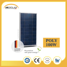 High Efficiency Transparent 100w 150w 160w 200w 210w Commercial Wholesale Solar Panel With The Lowest Prices