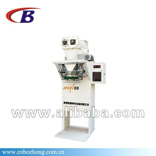 Trouble Self-inspected Powder Filling Packing Machine