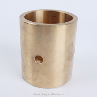 wholesale Brand name brass oil groove bearing bush