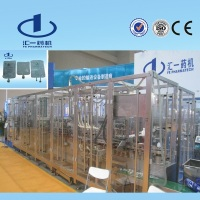 Glucose Soft Bag IV Infusion Production Equipment