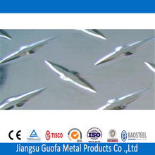 Factory Supply H112 1060 Aluminum Tread Plate With Various Specification