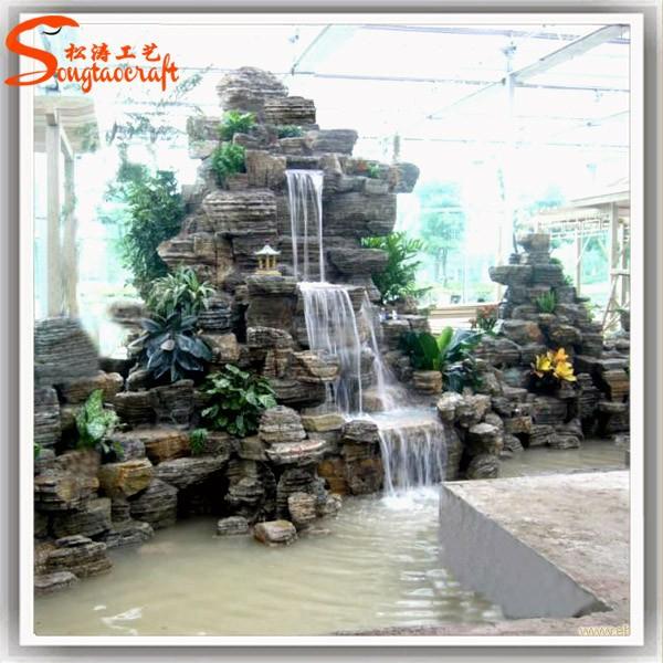 Indoor Decorative Fountain