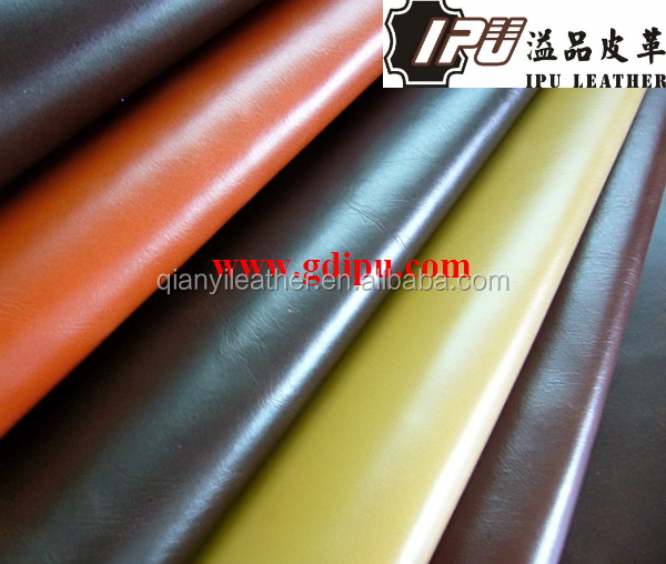 Top automotive synthetic leather for office chair