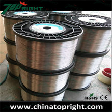 oxidation corrosion ERNi-1 resistance nickel alloy wire