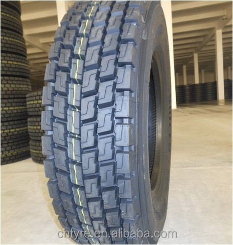 Best Chinese Brand LingLong Radial truck tire D960 315/80R22.5 -18 for sale