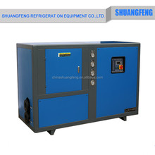Hot sale portable chiller water cooled