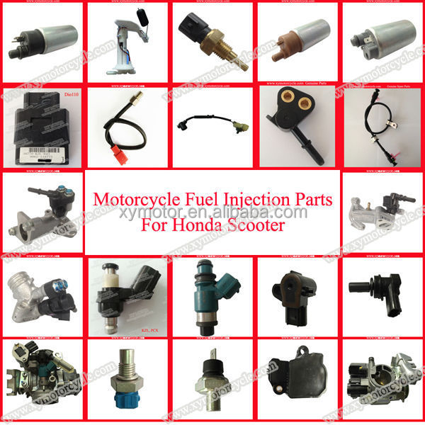 Wholesaler Japanese Motorcycle Parts Fuel Injection Kit For Motorcycle