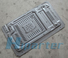 Professional Microwave Oven Parts Maker