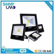 Factory whole sale power line cordless led floodlight