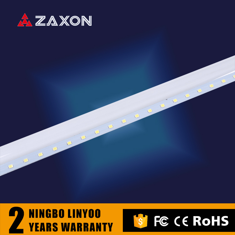 18W Glass LED Tube Light china dimmable led tube lights price in india