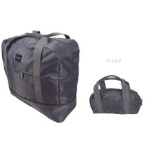 Waterproof Lightweight Foldable Storage Bag JN 2399 Large Capacity Luggage bag Luggage Expandable bag