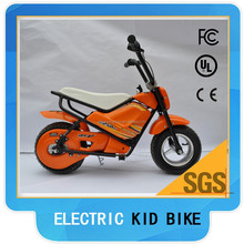 250W electric motorcycle conversion kits/fun scooter for kids (TBK02)