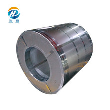professional factory supply galvanized steel coil hot dipped alu-zinc coating steel sheet in rolls red colour steel coil roofing