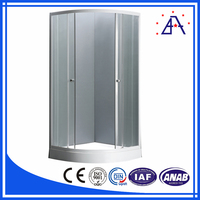 Strong Technology Aluminum Extrusion Enclosure