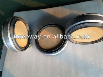 HJS bus diesel catalytic converter