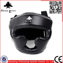 martial arts kick protection head guard boxing helmet