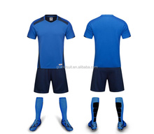 OEM high quality national team soccer jersey plain soccer shirts for club mens soccer clothing cheap football wear
