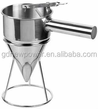 the small kitchen designs tool as stainless steel funnel with factory price