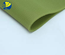 Factory supplier Balloon Cover 3D Spacer Mesh Fabric Fabrics For Duvet Covers