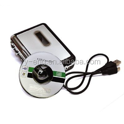 China Manufacturer For USB Cassette Player In Cheap Price