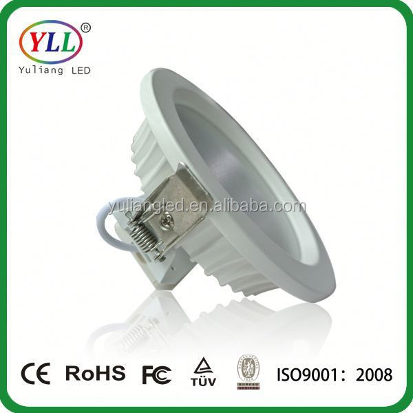 15w high power led downlight cob 15w high power led downlight cob 9w aluminum die casting downlight