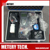 Portable water ultrasonic flow meter price from Metery Tech.China