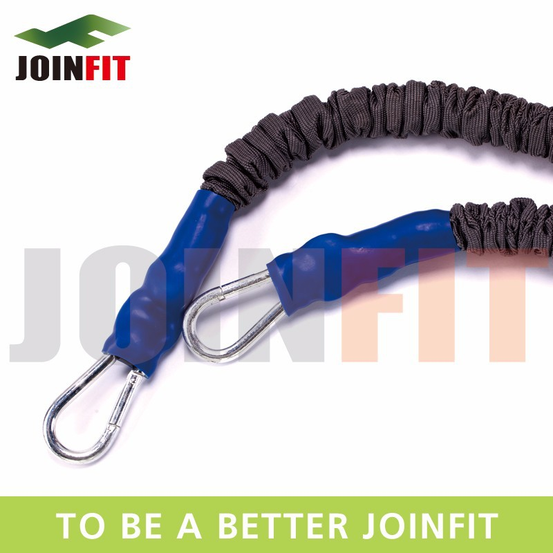 Total body Power and Speed Bungee jumping cord