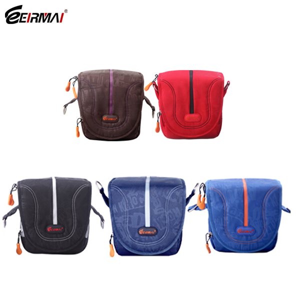 EIRMAI 2014 hot selling dslr camera bag fancier camera bag for men unique camera bags for canon and nikon