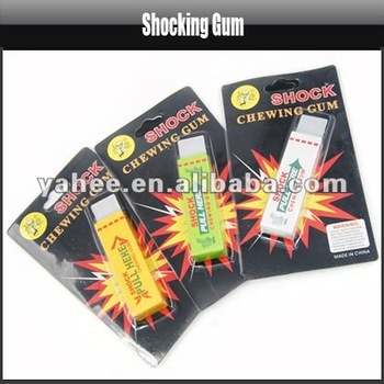 Shocking Gum, YGA428A