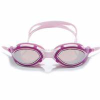 China Manufacture Effective Classic Design Swimming Goggles