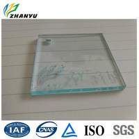 China Gold Supplier Clear and Colored Plastic Sheet Acrylic Panel for Decorative Material Number 319