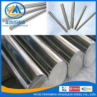 Size customized 304 316 stainless steel round bar/rod