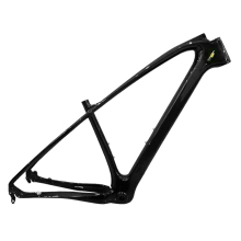 Professional China manufacturer 29er bicycle frame carbon
