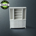 architectural plastic scale model cabinet European furniture