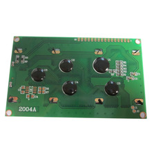 Blue Background LCD Display Module 2004 LCD Display